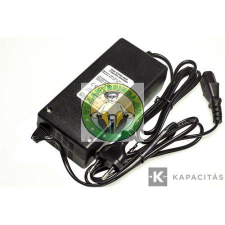 Ritar RT05D-4830-3POL 48V 3A akkutöltő zárt ólomakkumulátorhoz