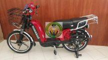 Tornádó TRD26 Max Volta elektromos kerékpár