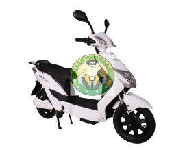 Elektromos kerékpár Volta VSX 22 Ah akkukkal - Akár 60 km hatótáv