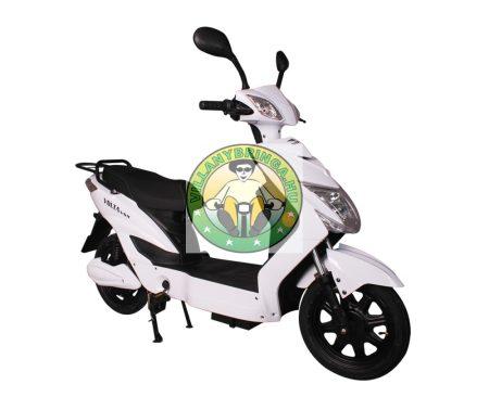 Elektromos kerékpár Volta VSX