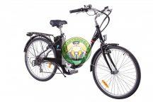 Ztech ZT-32 Barcelona elektromos kerékpár Litium-Ion