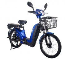 Elektromos kerékpár ZT-61 48V