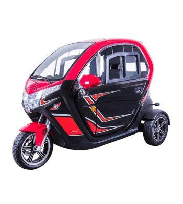 3 Kerekű elektromos bicikli ár
