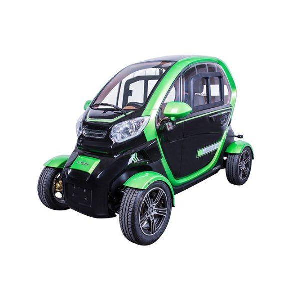 Elektromos moped autó 4 kerekű ZT-96