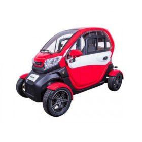 Elektromos moped autó